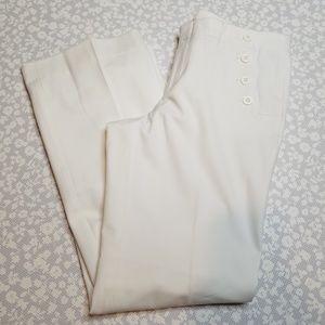 Gap Nautical Sailor Pants